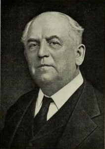 Goodwin, Rev. Francis 2