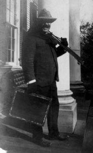 Allen Butler Talcott