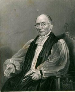 Thomas Church Brownell