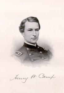 Henry Ward Camp