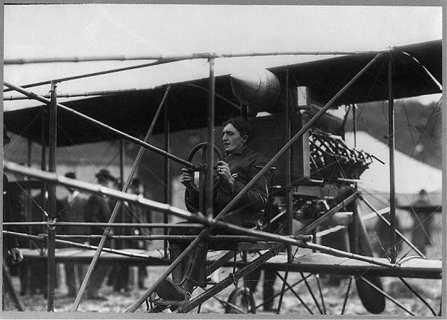 cedar-hill-barnstormers-aviators-charles-k-hamilton