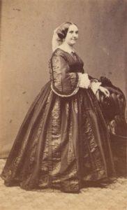 Elizabeth Colt