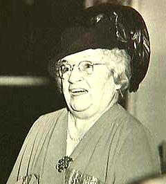 Katherine Seymour Day