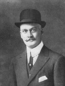 Charles B. Dillingham