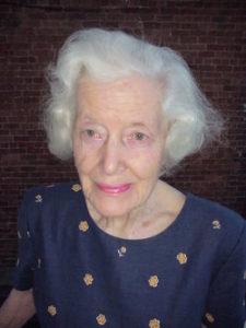 Dorothy Ulrich Troubetzkoy