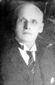 Albert Entress