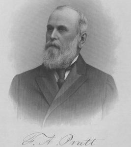 Francis A. Pratt