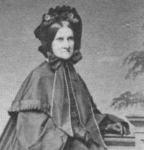 Sophia Gallaudet