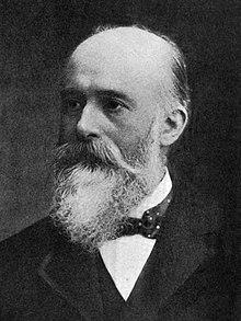 George Capewell