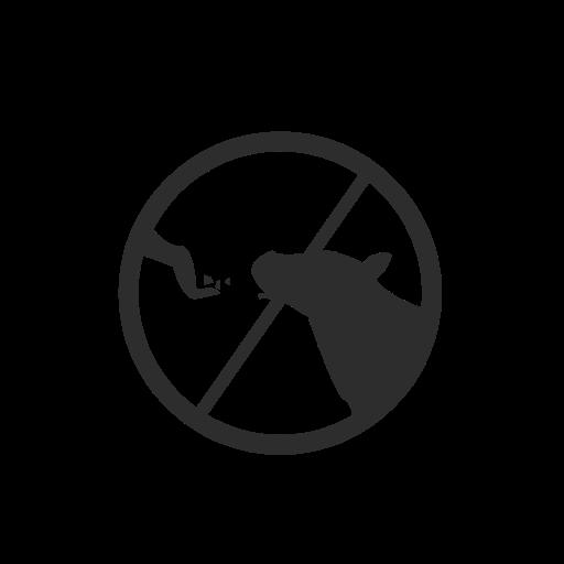 icon-no-feeding-animals