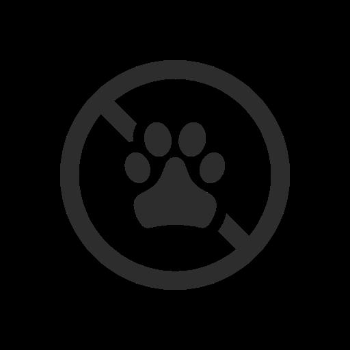 icon-no-pets
