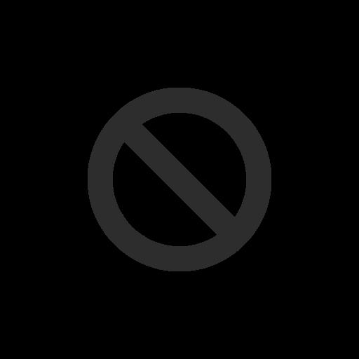 icon-prohibited