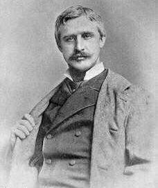 Joseph Twichell