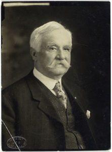 Morgan Gardner Bulkeley