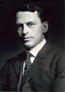Benjamin Wistar Morris