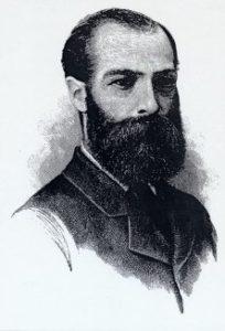 William Baxter Closson