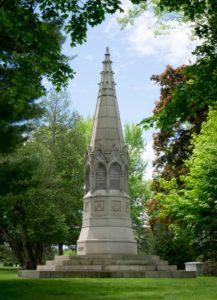 Keney Monument (photo by Jeffrey Dutton)