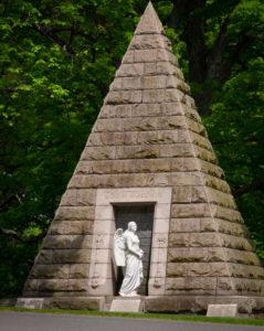 Howard Pyramid