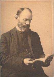 Rev McCook