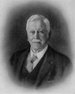 Charles S. Hastings